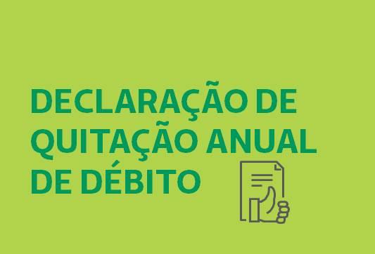 QUITAÇÃO ANUAL DE DÉBITOS.jpg